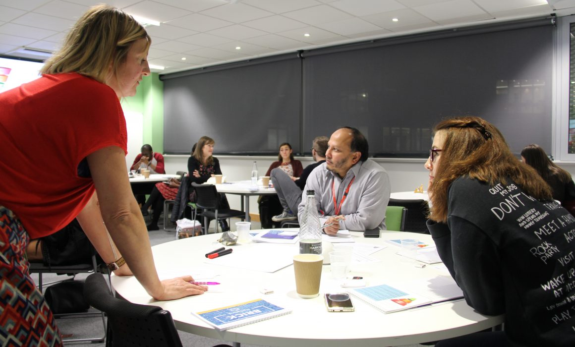Social Media and Content Marketing Workshops